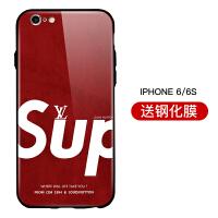 苹果X手机壳iPhone Xs Max硅胶iPhoneX透明iPhonexs超薄XR玻璃iPhone iphone 6
