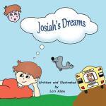 【预订】Josiah's Dreams: The Whimsical Tale of a Daydreamer.