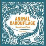 【预订】Animal Camouflage: A Search and Find Activity Book (fin