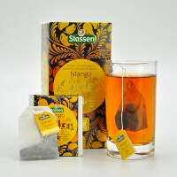 司迪生 芒果风味红茶1.5g*25茶包/盒 斯里兰卡锡兰红茶袋泡茶