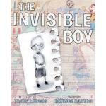 英文原版 看不见的男孩 The Invisible Boy