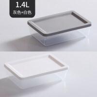 �子冷�龊斜�箱用收�{盒�u蛋�子面�l保�r盒塑料密封盒食品食物水果冷�龊凶�