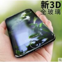 【支持礼品卡】倍思 苹果6钢化膜iphone6s手机plus全屏全覆盖3d曲面p玻璃4.7全包
