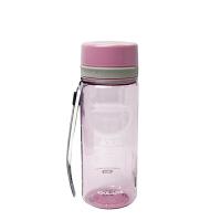 【任选2件5折,10.16日开抢】LOCK&LOCK乐扣 600ml粉色运动型塑料水杯 HLC635R