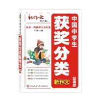 中国中学生获奖分类新作文 王琦 9787569521108