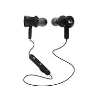 MONSTER/魔声 灵晰无线 Clarity HD Wireless无线蓝牙商务耳机入耳降噪耳机 - 黑色