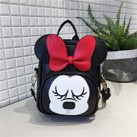 韩版儿童包包幼儿园宝宝可爱小书包男女童卡通背包小孩双肩背包