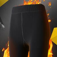 圣大保罗打底裤女加绒加厚显瘦外穿保暖裤高腰美体长裤冬季新品黑光面显瘦