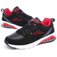 JSW 女款气垫跑步鞋耐磨运动鞋女休闲鞋