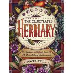 【预订】The Illustrated Herbiary: Guidance and Rituals from 36