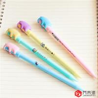 【满49元包邮】真彩文具 MP482锐丽活动铅笔 2B按动铅笔 自动铅笔 0.7