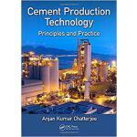 【预订】Cement Production Technology 9781138570665