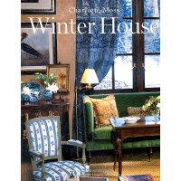 WINTER HOUSE(ISBN=9781400054381)