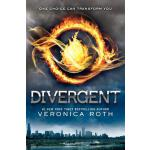 【预订】Divergent