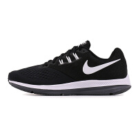 Nike耐克男鞋 AIR ZOOM缓震透气跑步鞋 898466-001