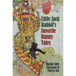Little Jack Rabbit's Favorite Bunny Tales (【按需印刷】)