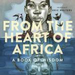 【预订】From the Heart of Africa A book of Wisdom