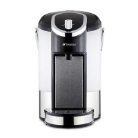 家用台式电热水壶2.5L即热开水机