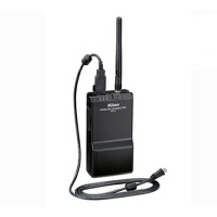 尼康 WT-4 无线传输器(适用于:D3X/D3S/D3/D700/D300S/D300)