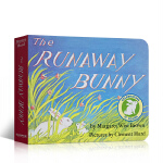 The Runaway Bunny 逃家小兔 纸板书 卡板书 纽约时报年度图书 Margaret Wise Brown