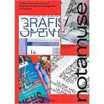 【预订】notamuse: A New Perspective on Women Graphic Designers