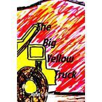 【预订】The Big Yellow Truck