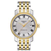 天梭TISSOT-港湾系列 T097.407.22.033.00 机械男士手表