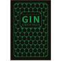 现货 金酒鸡尾酒小黑书 英文原版 The Little Black Book of Gin Cocktails 金酒鸡尾酒合集 杜松子酒 马提尼 汤姆柯林斯