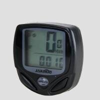 558防水无线码表自行车码表 里程表测速器 骑行配件