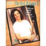 【预订】Best of Kenny G: Soprano, Alto, and Tenor Saxophone