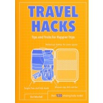 【中商原版】旅行小窍门 英文原版 Travel Hacks Dan Marshall Summersdale