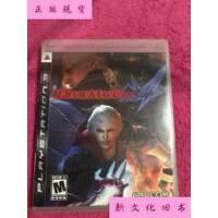 【二手旧书9成新】PS3游戏《ASSASSINS CREED4》 /不详 MATURE
