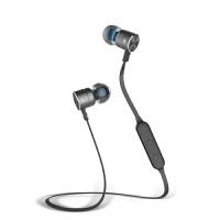 浦记(PLEXTONE) BX325磁吸双耳无线跑步运动蓝牙耳机入耳式带话筒 标配