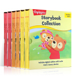 附答案 英文原版Highlights Storybook Collection Level K1 K2 K3 Set
