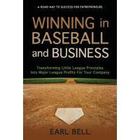 【预订】Winning in Baseball and Business: Transforming Little L