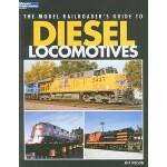 【预订】The Model Railroader's Guide to Diesel Locomotives