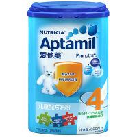 爱他美Aptamil德国原装进口中文版儿童配方奶粉4段800克