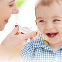 蓓臣Babytry喂药器宝宝新生婴儿童喝水喂水器防呛滴管喂药神器灌药器