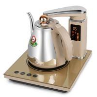 全自动上水电热水壶304不锈钢抽水烧水壶上水壶茶炉