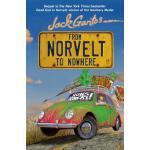 【预订】From Norvelt to Nowhere