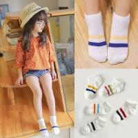 C005儿童袜子 童袜 夏季新款超薄婴儿宝宝网眼袜