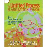 【预订】The Unified Process Elaboration Phase 9781138412255