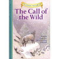 Classic Starts- The Call of the Wild杰克-伦Jack LondonSterling