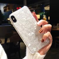 苹果x手机壳女新款潮牌iPhone7plus全包个性6s创意大气8p网红