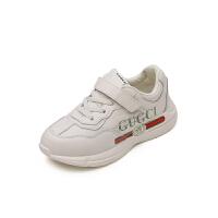 儿童运动鞋款男童小白鞋女童童鞋休闲鞋
