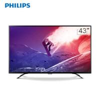 【当当自营】飞利浦(PHILIPS)43PUF6031/T3 43英寸电视4k液晶平板智能电视机