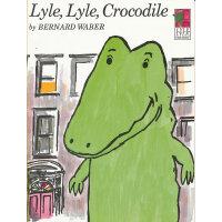 Lyle, Lyle, Crocodile 鳄鱼莱尔 9780395137208