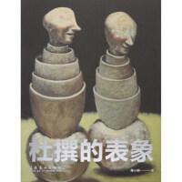 【正版二手书9成新左右】杜撰的表象 柴小刚 文化艺术出版社