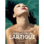 【预订】Jacques Henri Lartigue 9782080204080