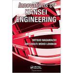 【预订】Innovations of Kansei Engineering 9781439818664